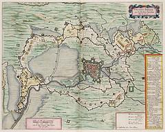 Beleg van Breda, 1624